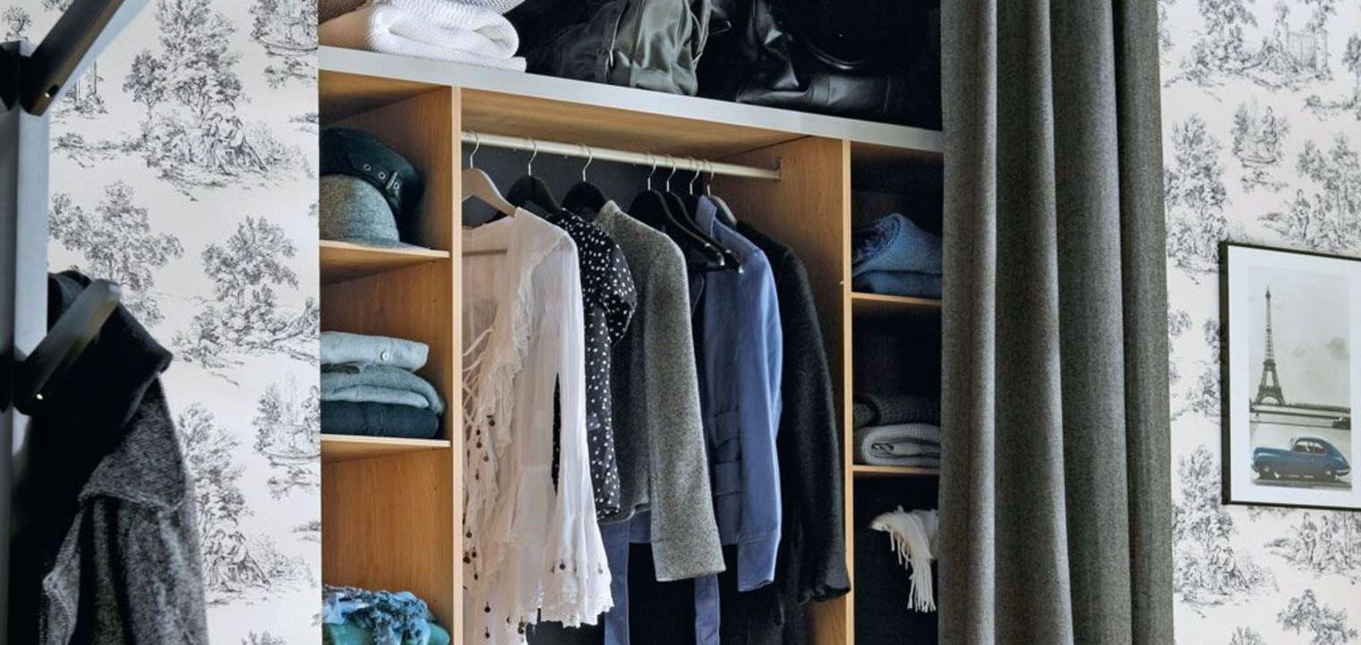 5 façons simples pour organiser sa maison !