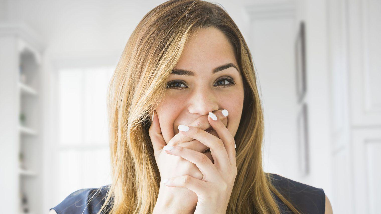 7 façons de paraître confiante même si vous ne l'êtes pas !