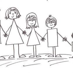 Une semaine, un blog : Les chroniques de la famille maniaque !
