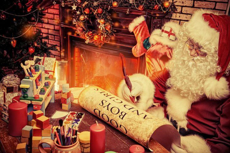 Fêtes de fin d'année : quelle est l'origine de Noël ?