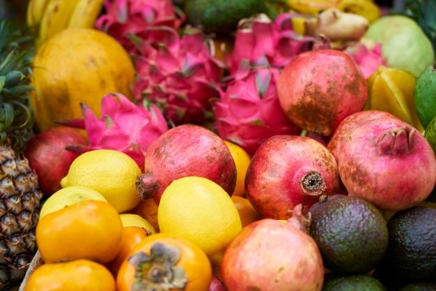 Des fruits atypiques qui vous ne connaissez probablement pas !