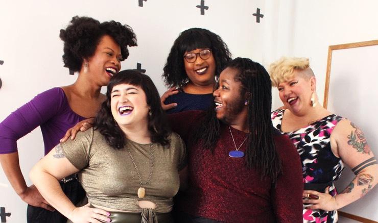La campagne « #AllMeansAll » de SmartGlamour met à l'honneur les femmes et les transgenres !