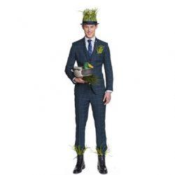 Ces costumes atypiques pour hommes ! Et vous devez les voir pour le croire !