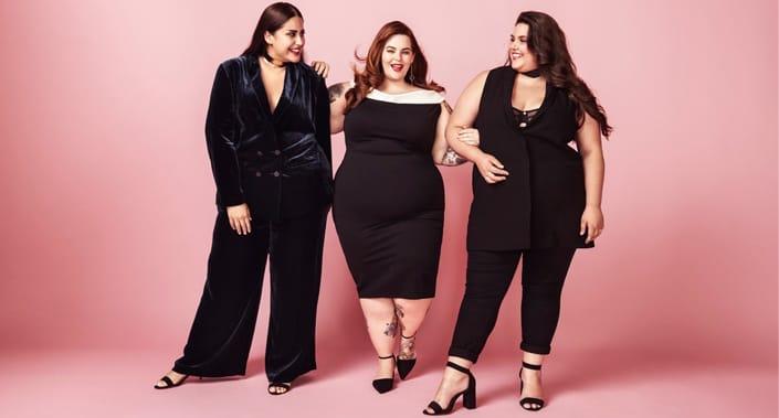 Femmes rondes : Pourquoi il est temps que des modèles « grandes tailles » soient plus visibles dans les publicités ?