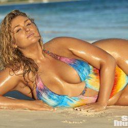 Femmes rondes : Hunter McGrady, nouveau mannequin grande taille ?