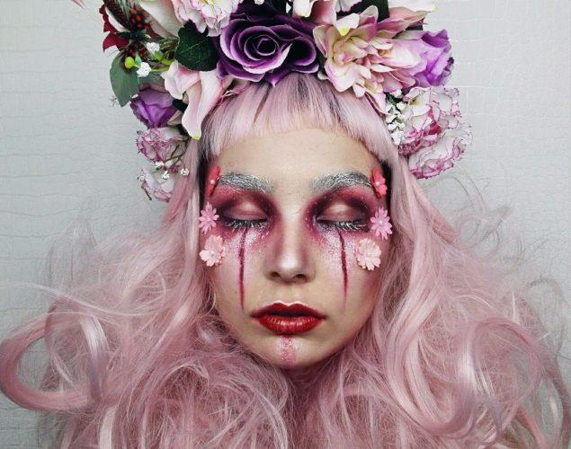 Dolly MakeupArt: envie d'un maquillage artistique?