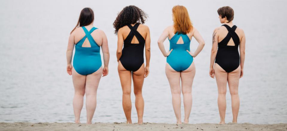 La « Positivité du corps »: un outil marketing ?
