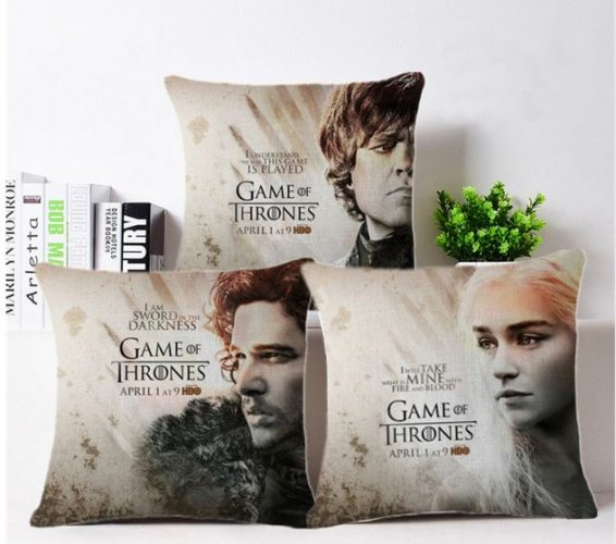 Concours : jeu de l'automne - Game Of Thrones