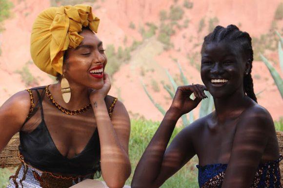 Pourquoi certaines femmes noires se blanchissent la peau ?