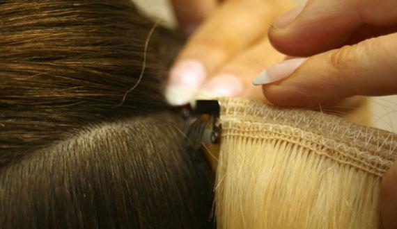 Comment choisir et poser ses extensions cheveux naturels ?