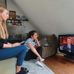 La diversité à la télévision : une majorité de blancs !