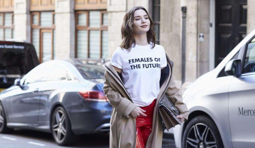 C'est quoi le féminisme washing ?