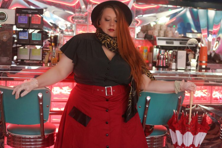 Rockabilly : trouver de la lingerie vintage et pin-up ?