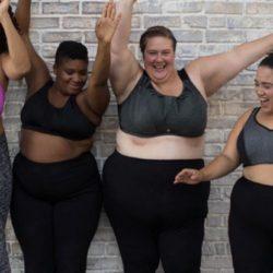 Clichés : et oui… les femmes rondes font aussi du sport !
