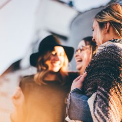 Une étude démontre que les aînés ont plus de chance d'être en surpoids que leurs frères et sœurs… Non mais sérieusement !
