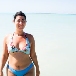 Femme ronde : comment choisir son maillot de bain ?