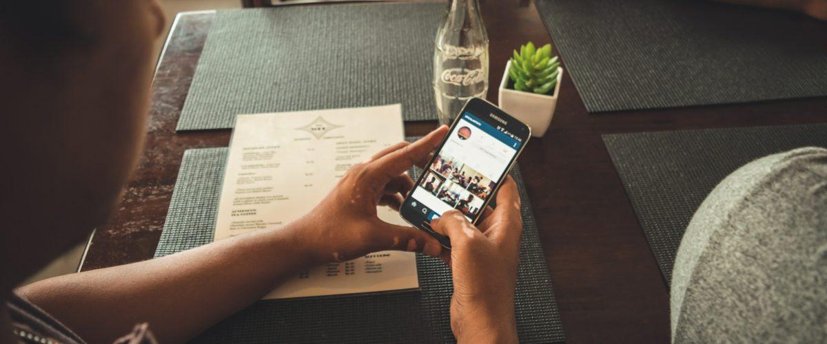 Instagram censure-t-il les femmes rondes ?