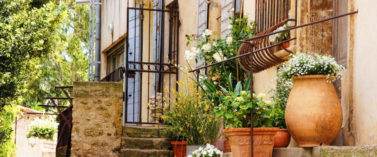 Un week-end romantique en Provence pour la St Valentin ?