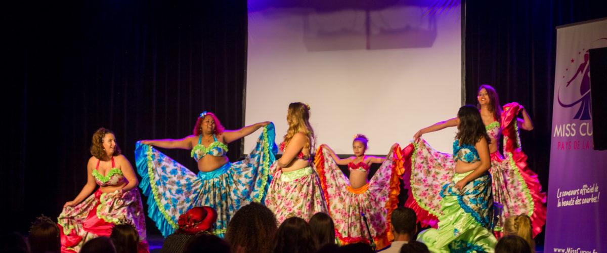 La beauté des îles : découvrez les danseuses de K'dance Dézil !