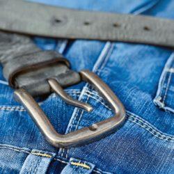 La ceinture, cet accessoire de mode indispensable !