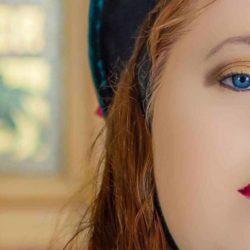 Des lentilles pour changer la couleur de vos yeux ? Je vous parle enfin de mon astuce beauté préférée !