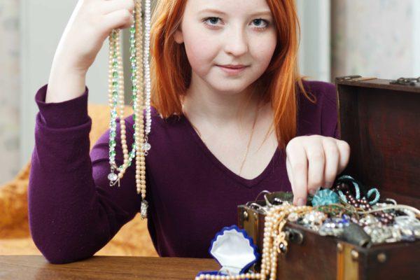 Comment conserver la brillance de nos bijoux ?