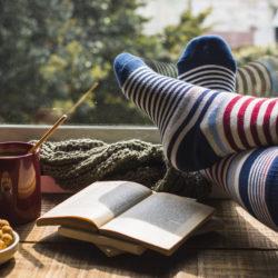 Chaussettes : pourquoi choisir des sous-vêtements bio ?