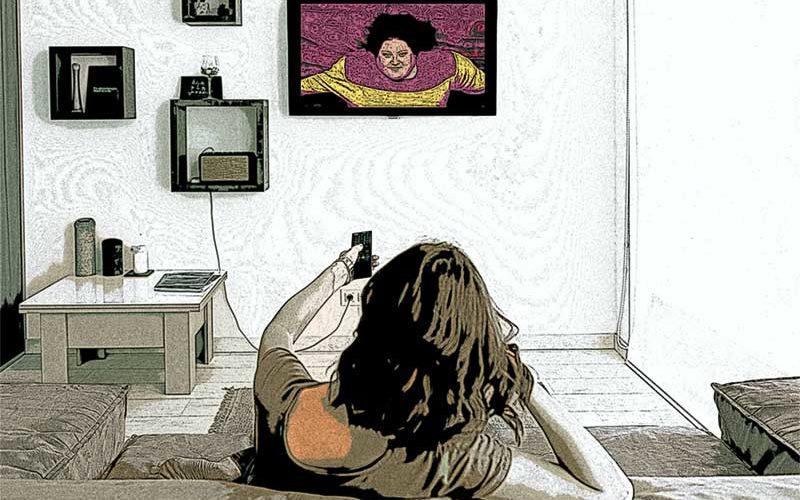 """""""On achève bien les gros !"""", un documentaire Arte qui me fait du bien."""