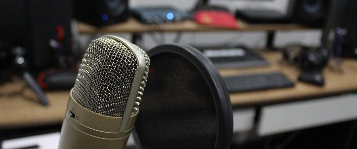 podcast Louie Media