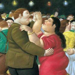 Botero : un peintre qui aime les rondeurs !