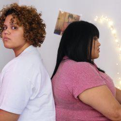 La rivalité féminine et les commérages, c'est chiant !