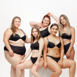 La France en retard sur le mouvement bodypositive ?